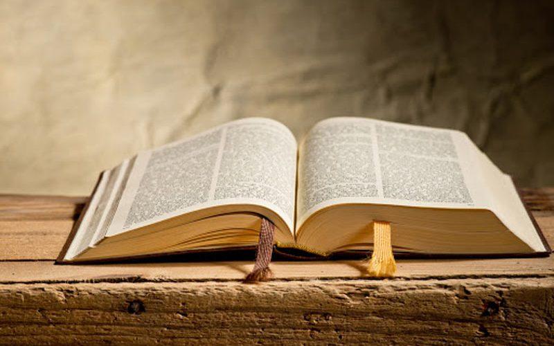 Bíblia curiosidades