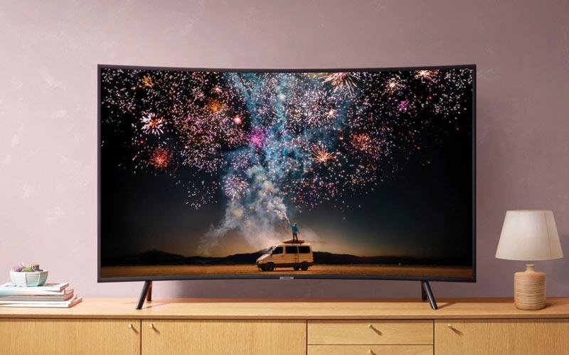 TV Curva